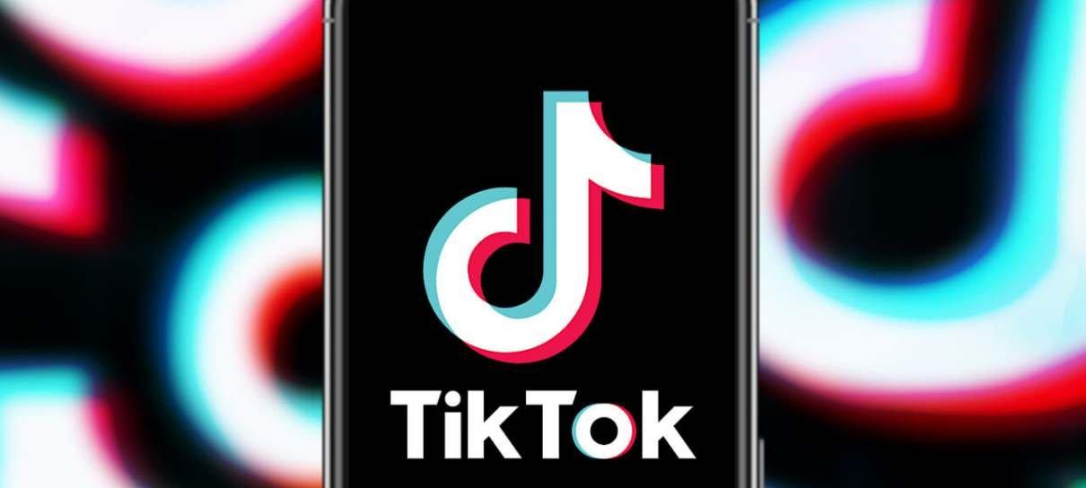 TikTok anuncia aplicativo para TV