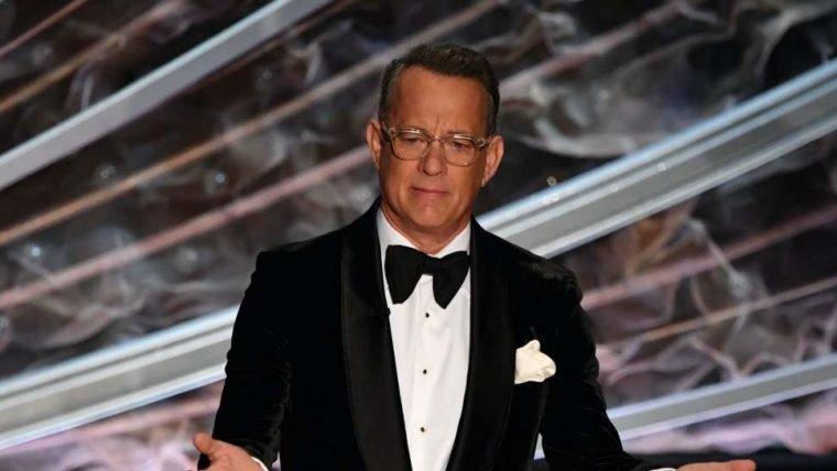 Tom Hanks acredita que mudança trazida por streamings era necessária e positiva