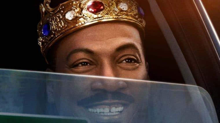 Um Príncipe em Nova York 2 ganha pôster com Eddie Murphy