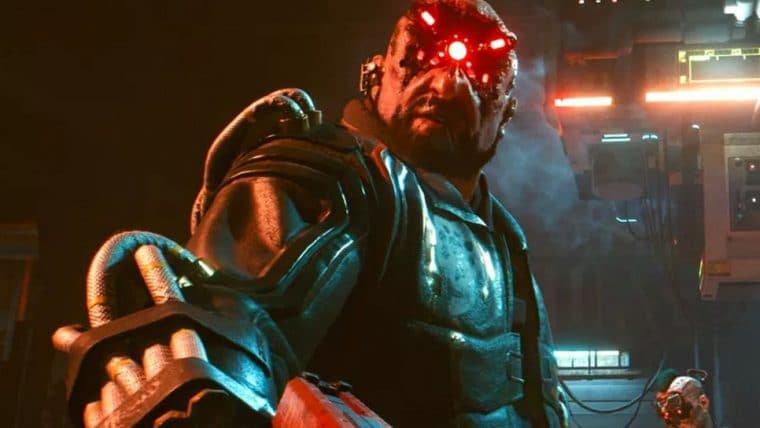 Vídeo imagina Cyberpunk 2077 como um jogo de PS1 (com direito a bugs e tudo)
