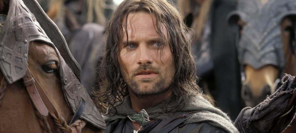 O Senhor dos Anéis | Viggo Mortensen espera que série não use