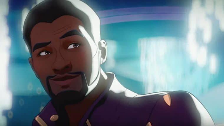 Confira o trailer de What If...?, último trabalho de Chadwick Boseman na Marvel