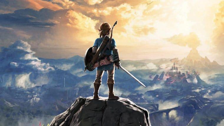 Zelda: Breath of the Wild | Glitch deixa jogadores começarem com qualquer arma