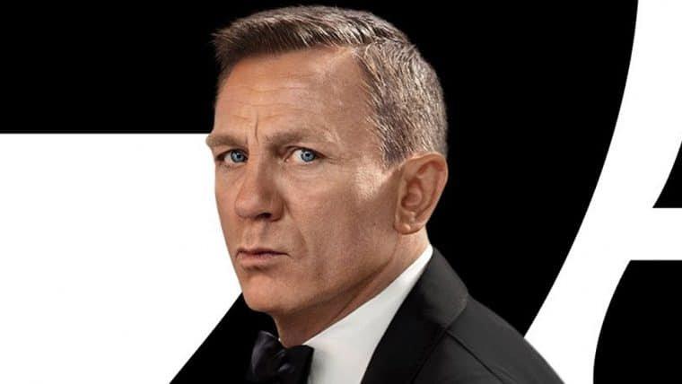 007 – Sem Tempo Para Morrer tem nova data de estreia anunciada