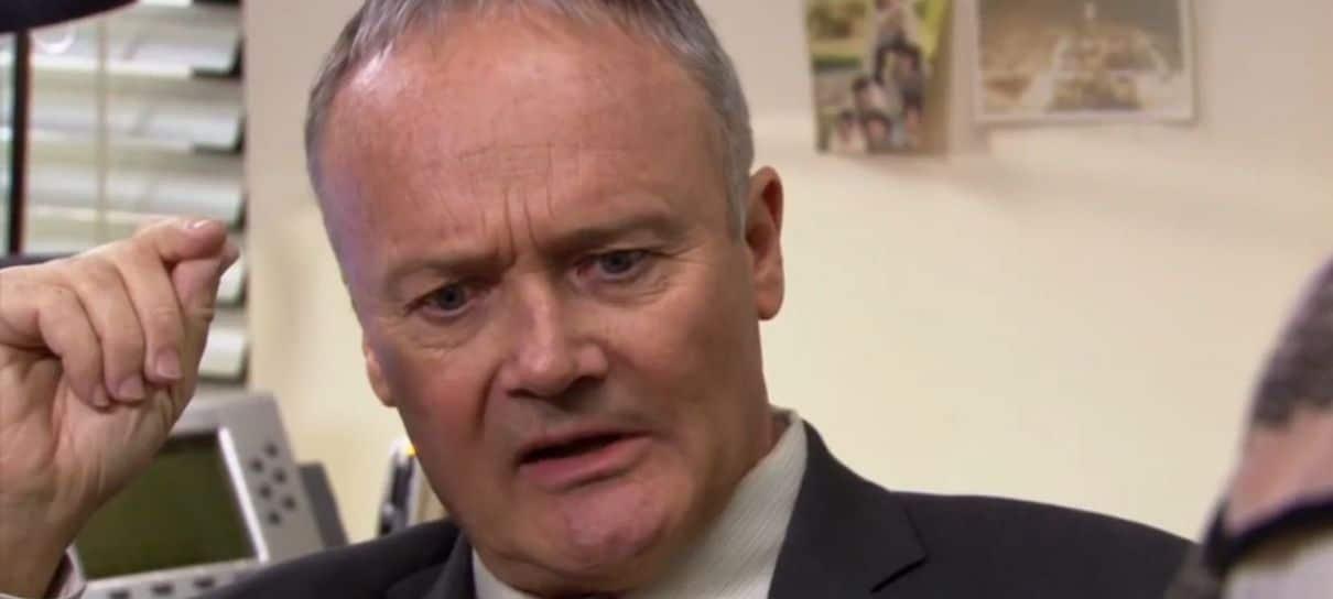 The Office | Cena deletada confirma teoria sobre Creed