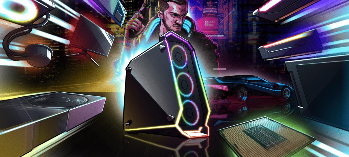 PC Gamer: Além do RGB