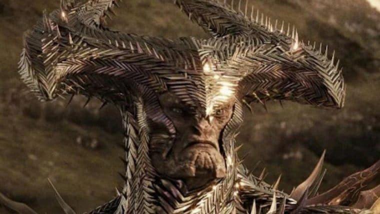 Liga da Justiça | Zack Snyder mostra nova imagem do Lobo da Estepe no Snyder Cut
