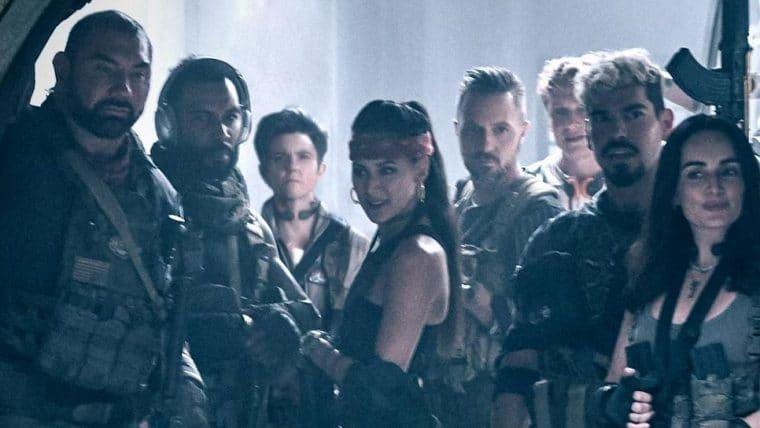 Invasão em Las Vegas | Confira mais imagens do novo filme de zumbis de Zack Snyder
