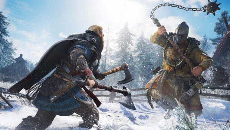 FIFA, GTA V e Assassin's Creed estão entre os jogos mais baixados da PS Store em 2020