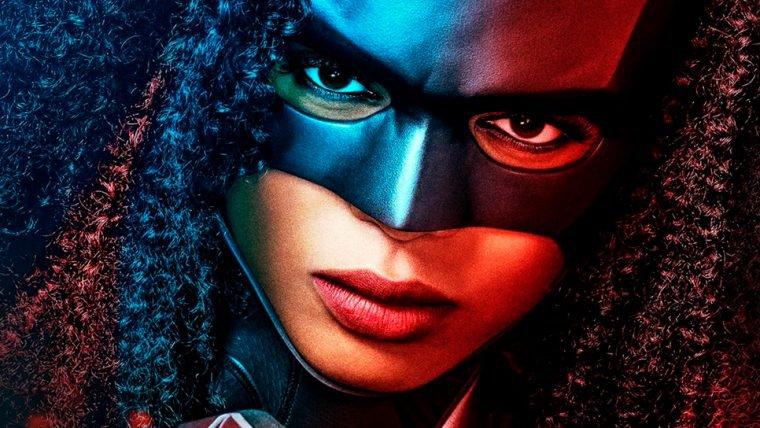 Batwoman | Javicia Leslie fala sobre nova heroína na segunda temporada da série