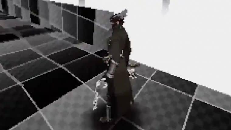 Desenvolvedora cria versão jogável de Bloodborne para PS1