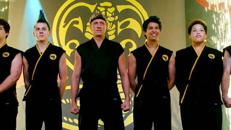 Cobra Kai   Vídeo traz treino de artes marciais inspirado na série; assista