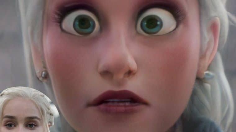 Como criar uma imagem de perfil no estilo Disney ou Pixar