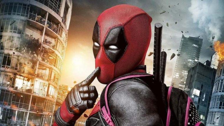 Deadpool 3 fará parte do MCU e será para maiores de idade, revela Kevin Feige