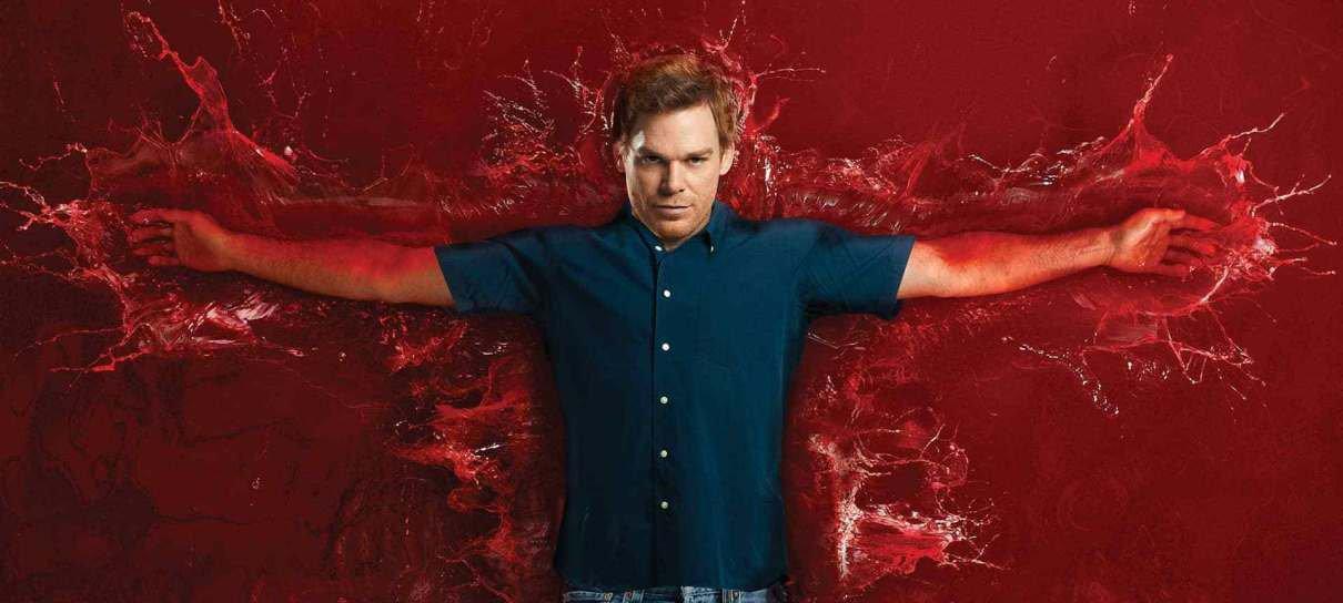 Dexter   Michael C. Hall também não gostou da maneira que a série terminou