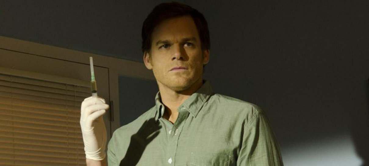 Dexter   Novos episódios se passam fora de Miami