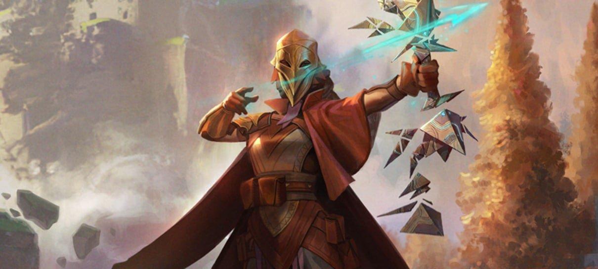 Dragon Age 4 tem arte conceitual divulgada