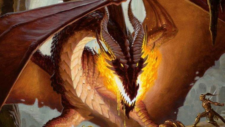 Série live-action de Dungeons & Dragons contará com roteiros de cocriador de John Wick