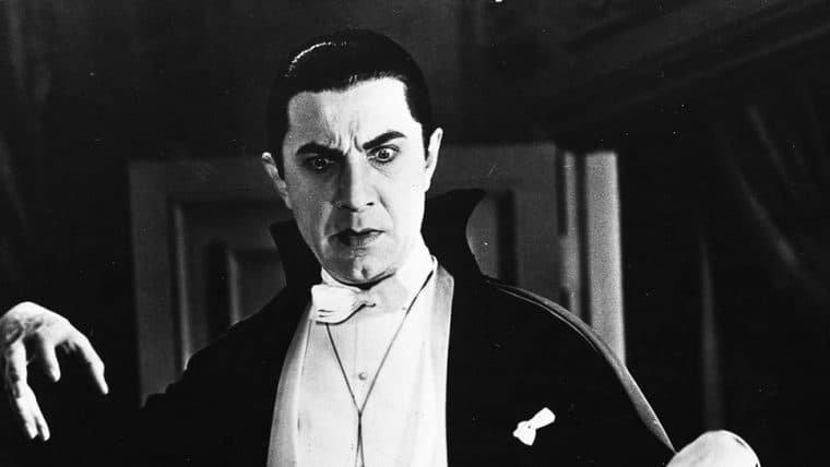 Filmes clássicos de monstros estão disponíveis gratuitamente no YouTube