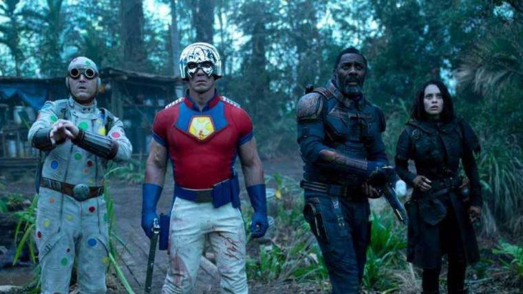 Confira os filmes de herói que estreiam em 2021