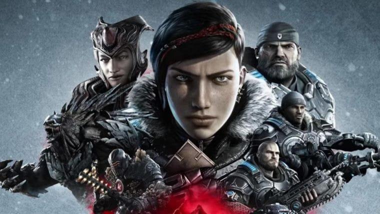 Games with Gold de fevereiro traz Gears 5, Resident Evil, Dandara e mais