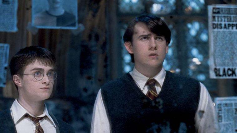 Matthew Lewis, o Neville Longbottom de Harry Potter, acha