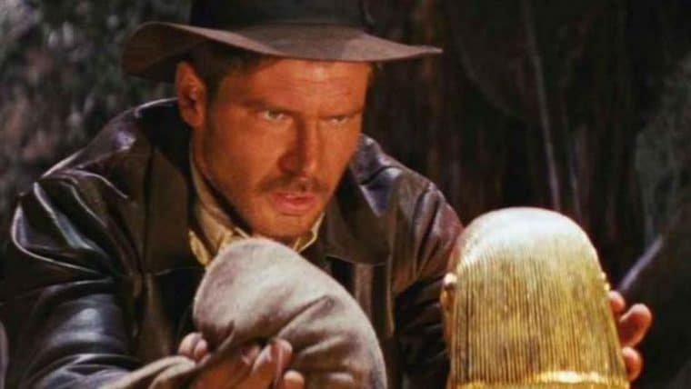 Bethesda anuncia jogo do Indiana Jones