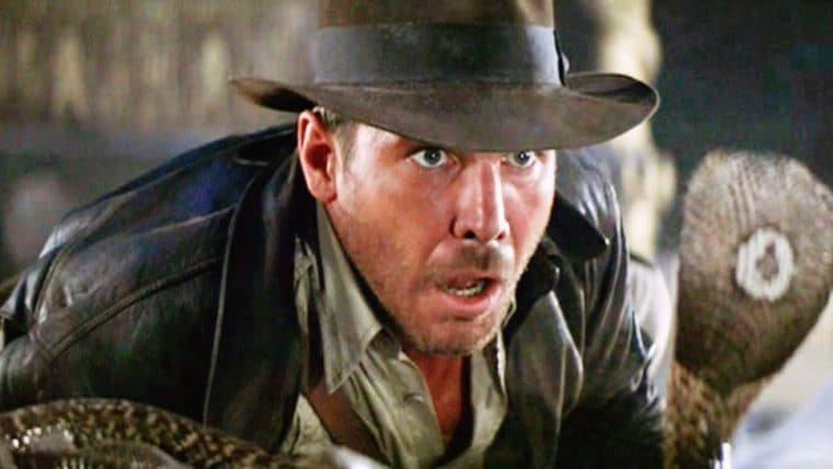 Jogo do Indiana Jones pode se passar em Roma