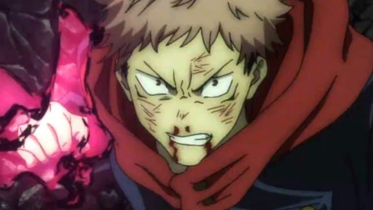 Jujutsu Kaisen   Anime impulsiona circulação do mangá em 235%
