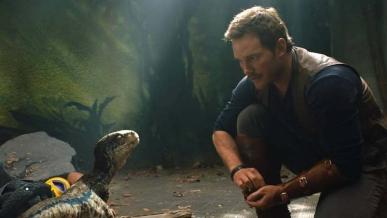 Jurassic World: Dominion será o último filme da atual trilogia