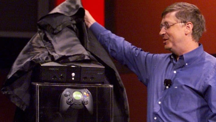 Microsoft tentou comprar Nintendo há 20 anos: