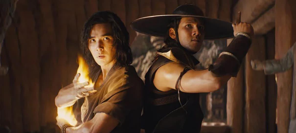 Filme de Mortal Kombat tem trama e primeiras imagens reveladas