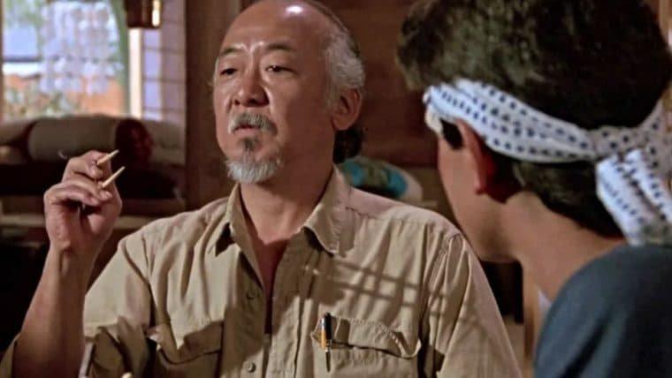 Documentário More Than Miyagi mostra a vida de Pat Morita além de Karate Kid