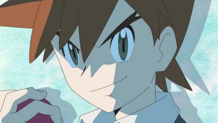 Jornadas Pokémon | Nova abertura indica o retorno de Gary e Iris