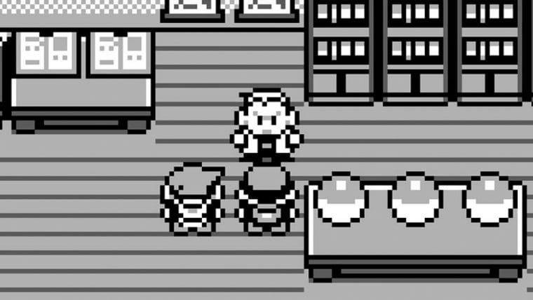 Agora podemos jogar Pokémon Red em um avatar do Twitter