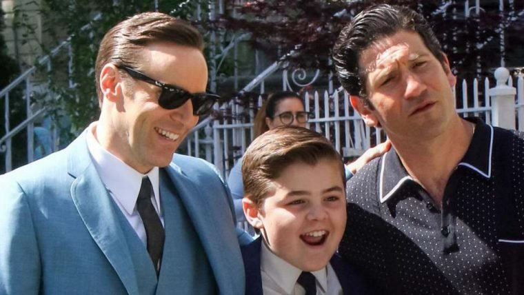 The Many Saints of Newark | Filme prelúdio de Família Soprano ganha nova data de estreia