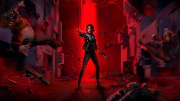 PS Plus de fevereiro tem Control, Concrete Genie e Destruction AllStars