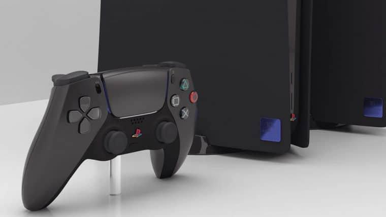 PlayStation 5 com visual inspirado no PS2 tem produção cancelada e vendas reembolsadas