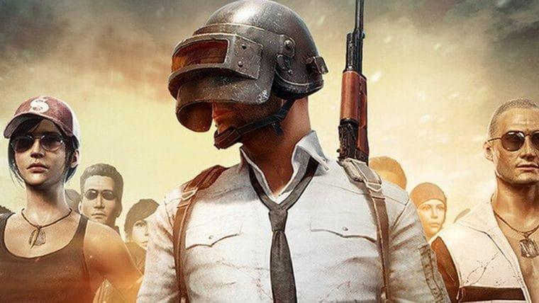 PlayerUnknown's Battlegrounds   Novos jogos do universo chegam em 2021 e 2022