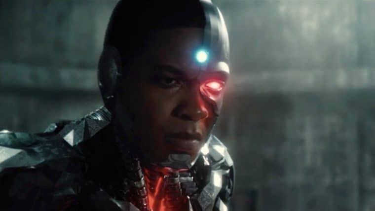 Ray Fisher publica carta falando sobre sua saída de The Flash; Warner responde