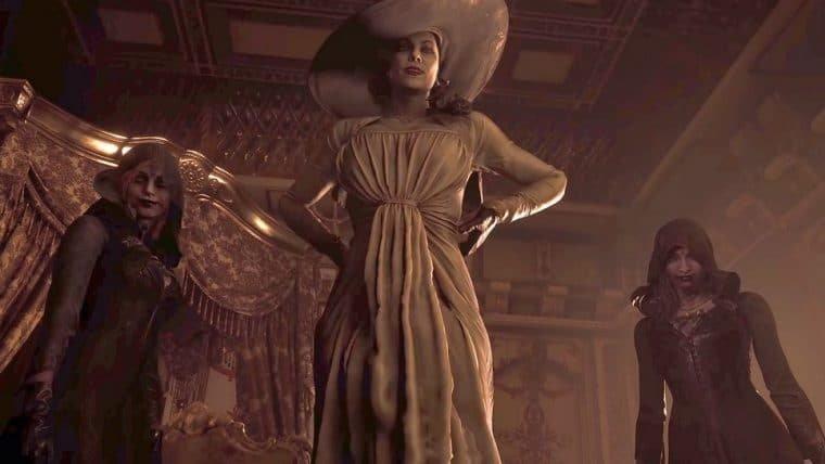 Resident Evil Village ganha novo trailer e data de lançamento