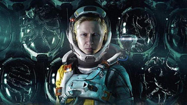 Returnal, jogo sci-fi de terror, é adiado