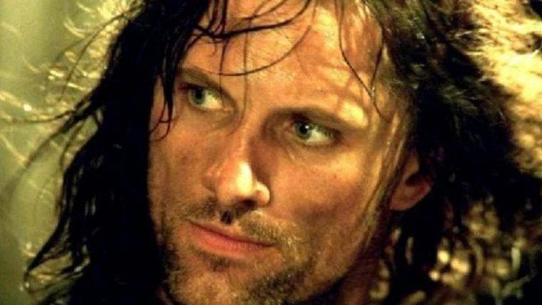 Viggo Mortensen passou mal durante as filmagens de O Senhor dos Anéis: As Duas Torres