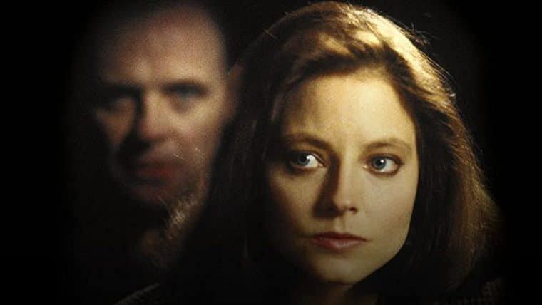 O Silencio dos Inocentes | Jodie Foster ficou apavorada com atuação de Anthony Hopkins