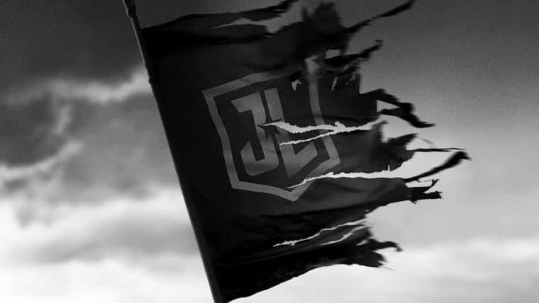 Liga da Justiça | Snyder Cut ganha data de estreia