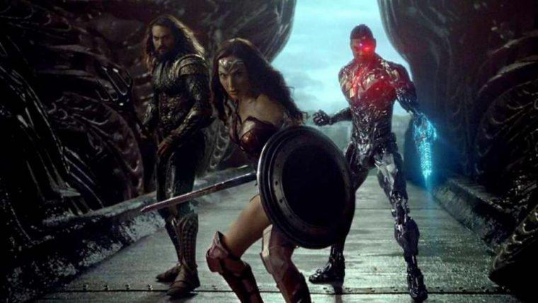 Liga da Justiça | Snyder Cut muda de formato e será lançado como filme de 4 horas