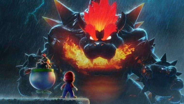 Super Mario 3D World chega com conteúdo extra no Nintendo Switch; assista ao trailer