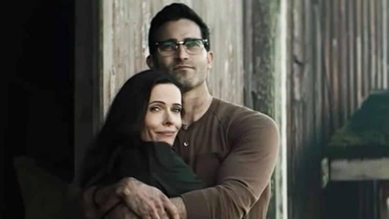 Superman e Lois retornam à Smallville em trailer de nova série