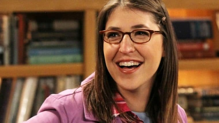 The Big Bang Theory | Mayim Bialik entrou para o elenco para conseguir plano de saúde