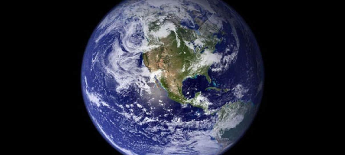Planeta Terra está girando mais rápido em 2021